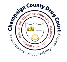 Champaign County Drug Court Logo