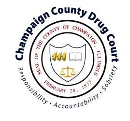 Champaign County Drug Court Logo