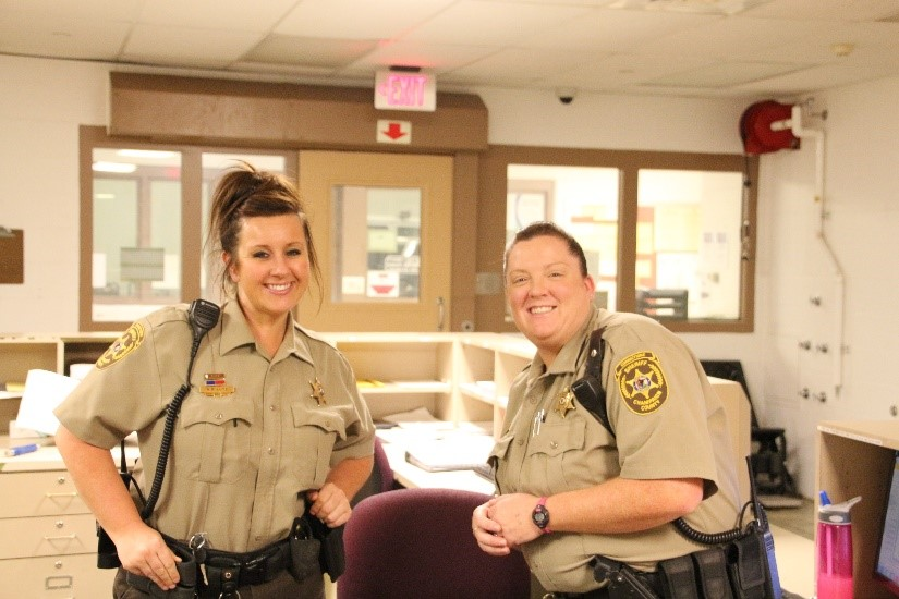 Champaign County Corrections Division