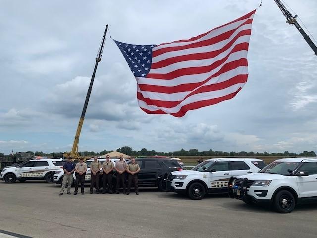 Champaign County Law Enforcement Division